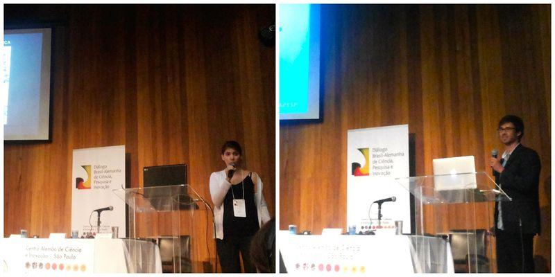 Palestrantes - 3º Diálogo Brasil-Alemanha de Ciência, Pesquisa e Inovação