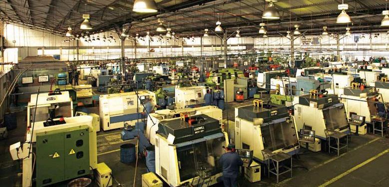 Fabrica Armas