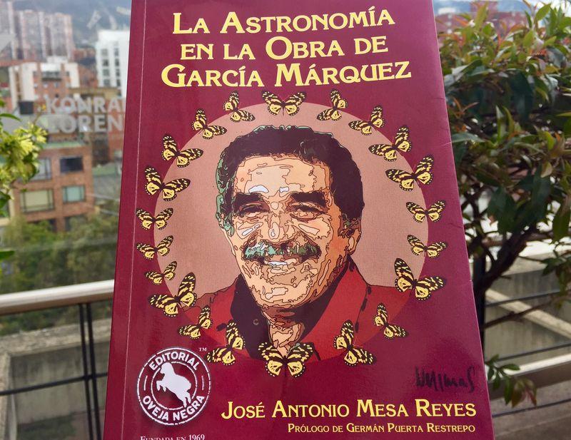 La astronomía en la obra de García Márquez
