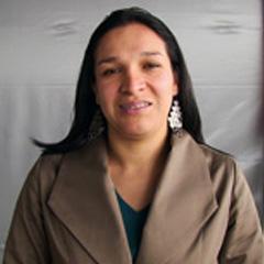 Angélica María Alarcón Peña