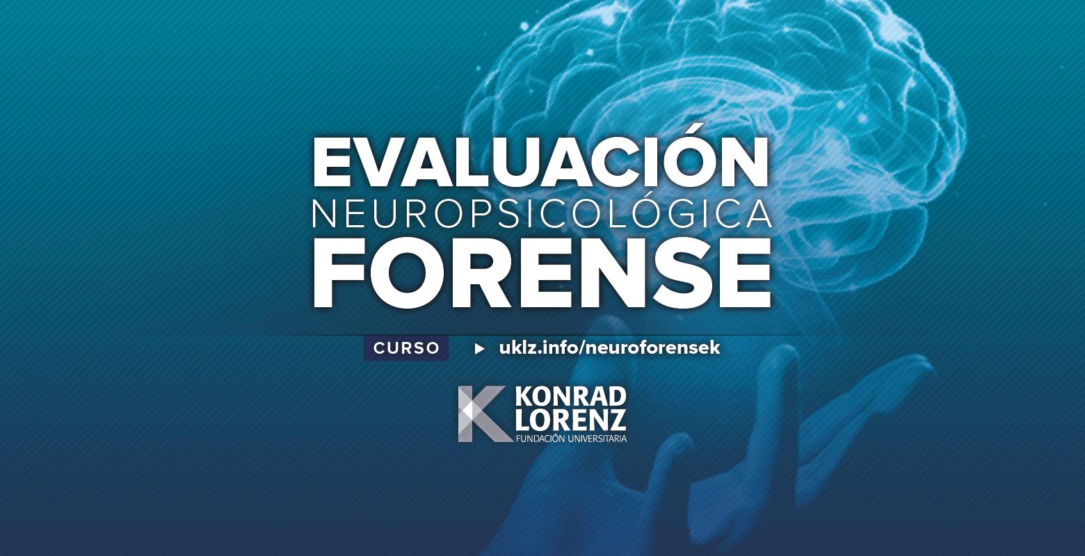 Curso de Evaluación Psicológica Forense