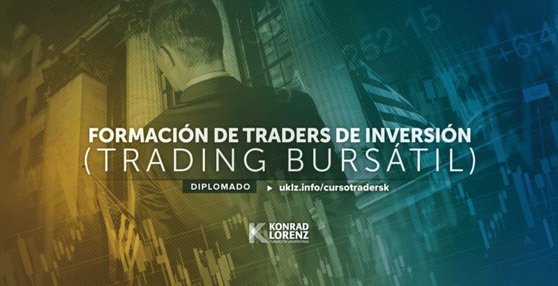 Diplomado de Formación de Traders de Inversión