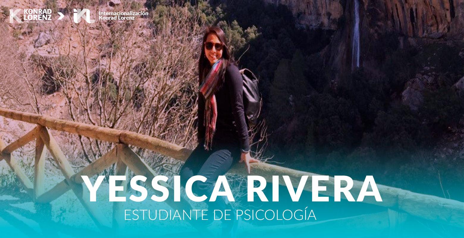 Yessica Rivera