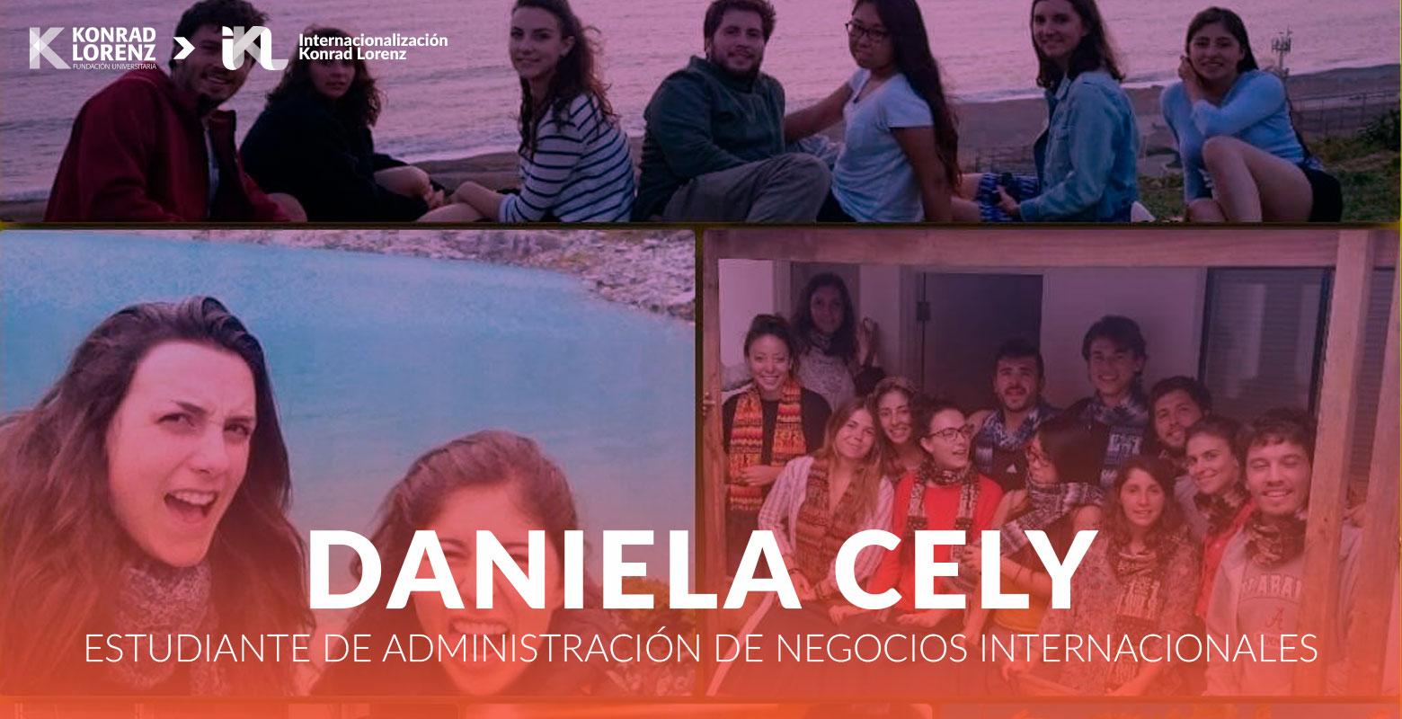 Daniela Cely