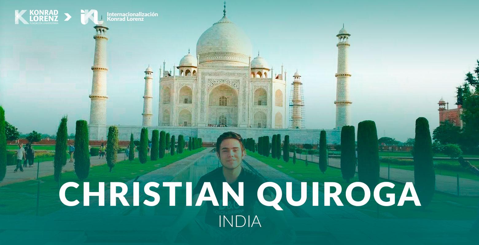 Christian Quiroga