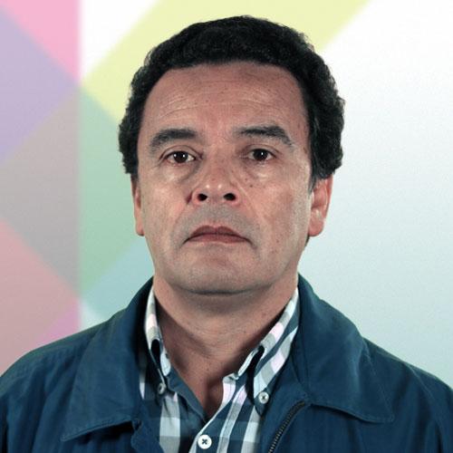 <!--08 Medina Basto-->José Manuel Medina Basto