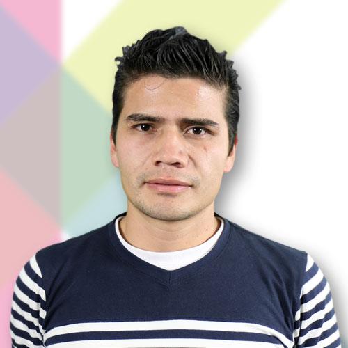 <!--10 Forero Poveda-->Alberto Forero Poveda