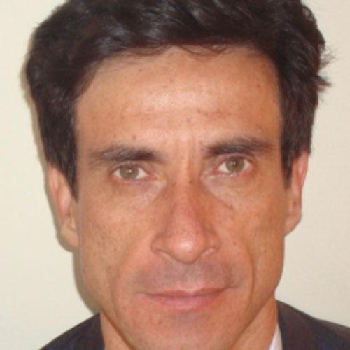 Josué Guillermo Espinosa Rozo