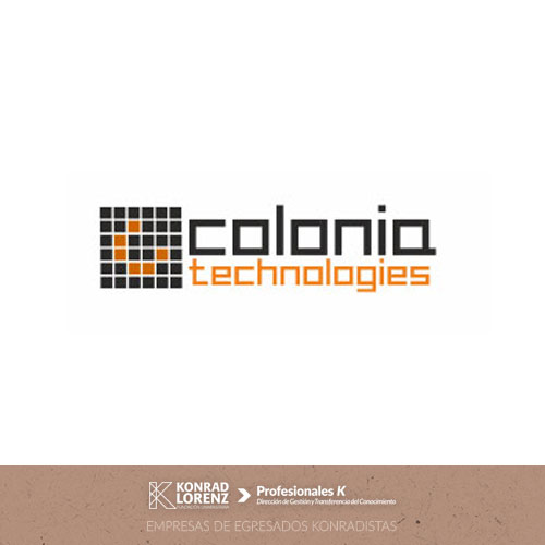 Colonia Technologies