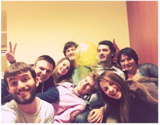 03 Friends 2