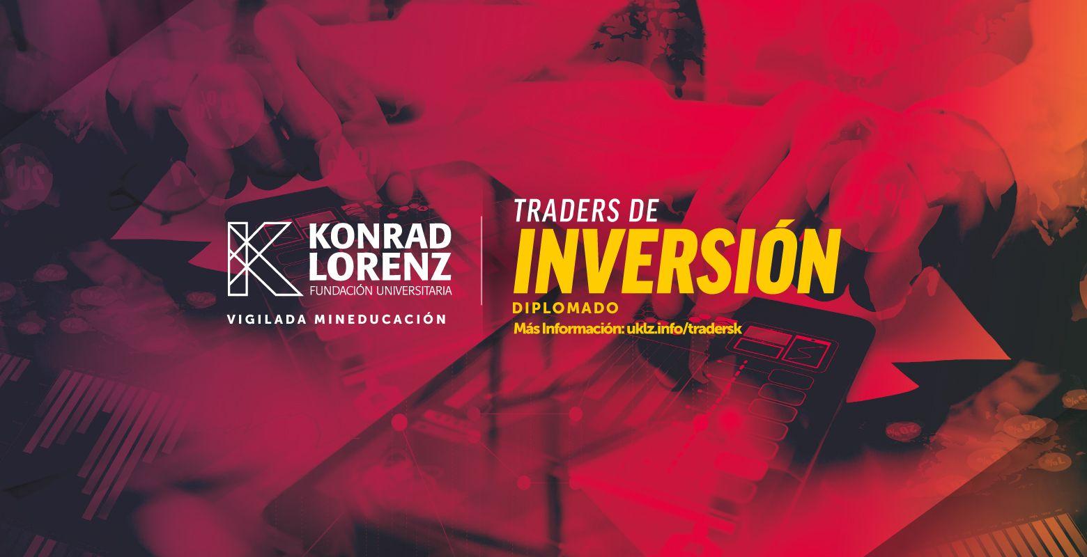 Diplomado Formación de Traders de Inversión (Trading Bursátil)