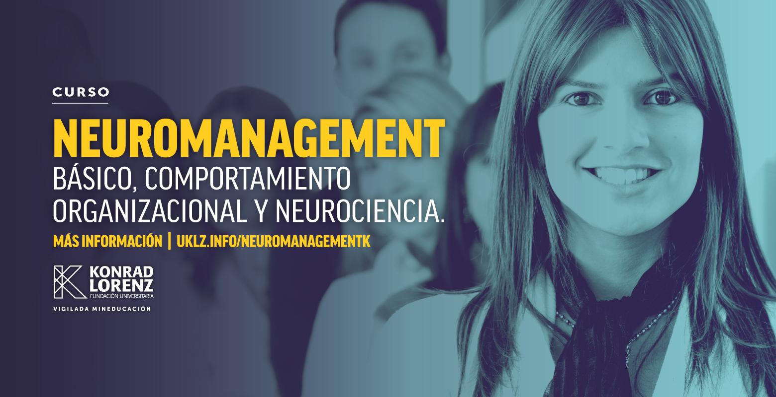 Curso en Neuromanagement Básico, Comportamiento Organizacional y Neurociencia