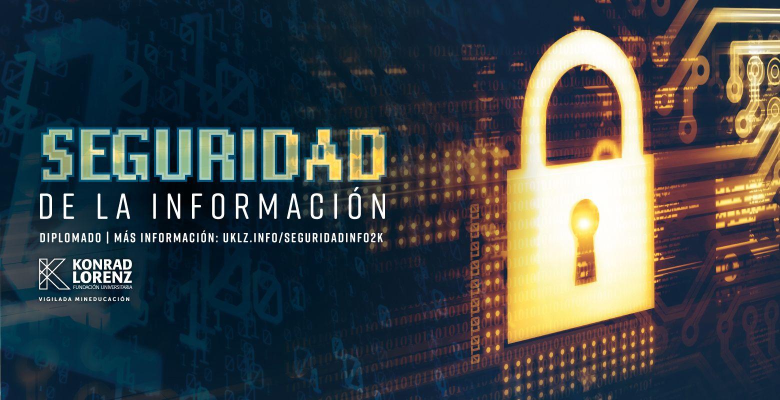 Diplomado en Seguridad de la Información