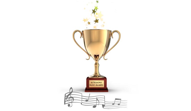 ASTRONOMY MUSIC AWARDS