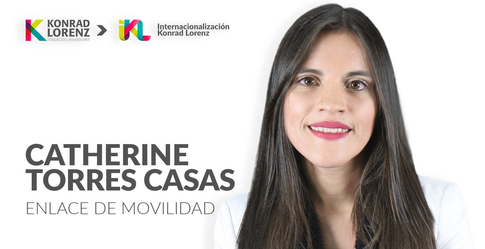 Catherine Torres Casas