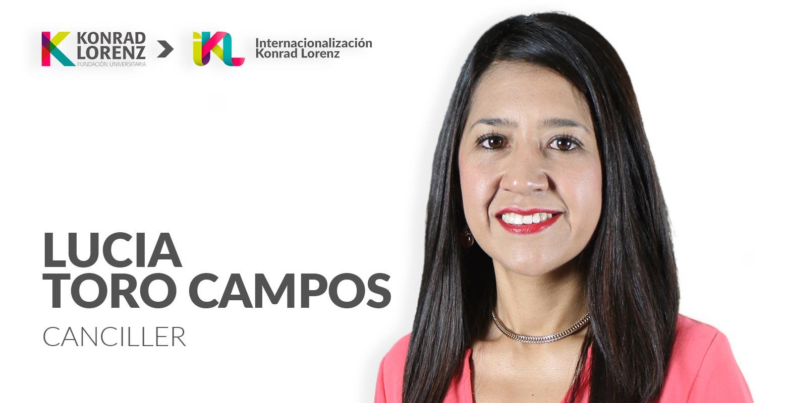 Lucia Toro Campos