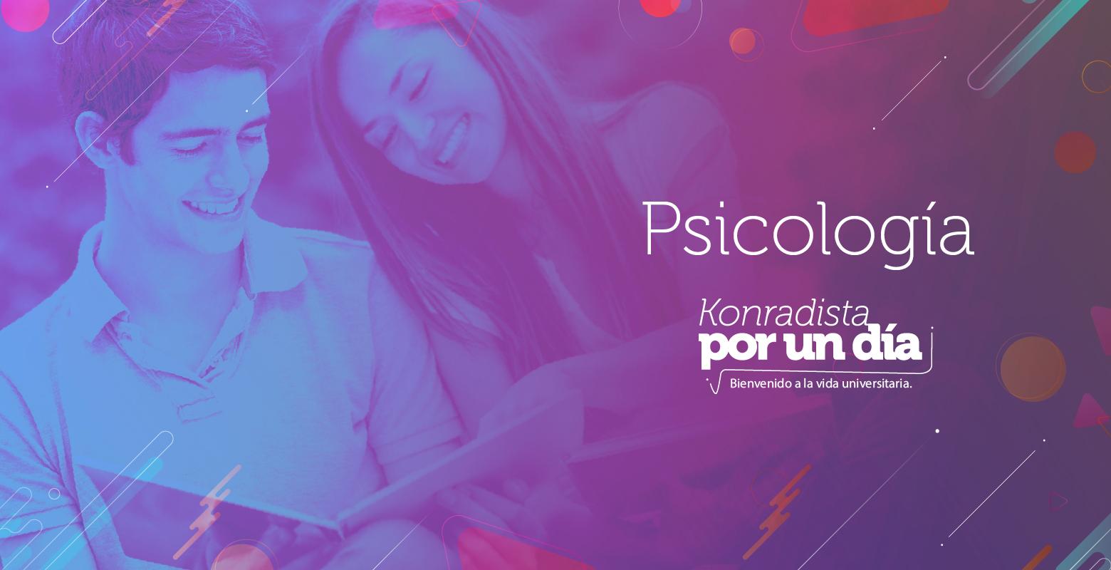 Universitario por un día en Psicología