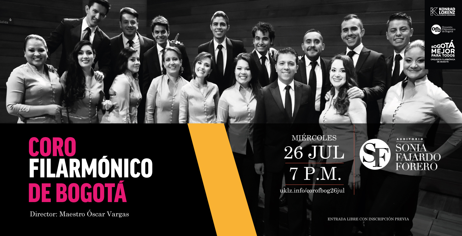 Concierto: Coro filarmónico de la Corporación Carmiña Gallo