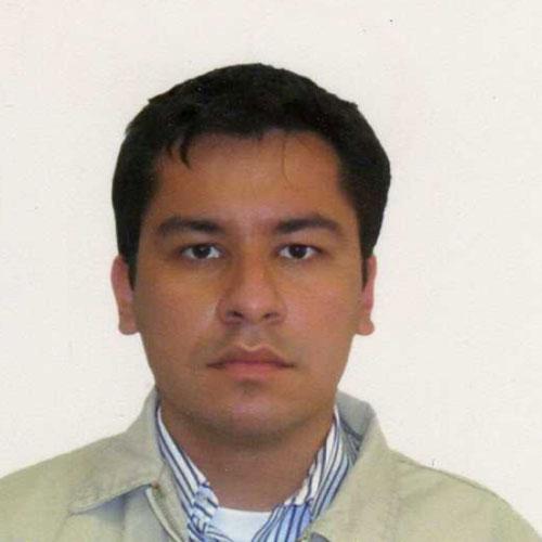Jorge Iván Andrés Contreras Pereira