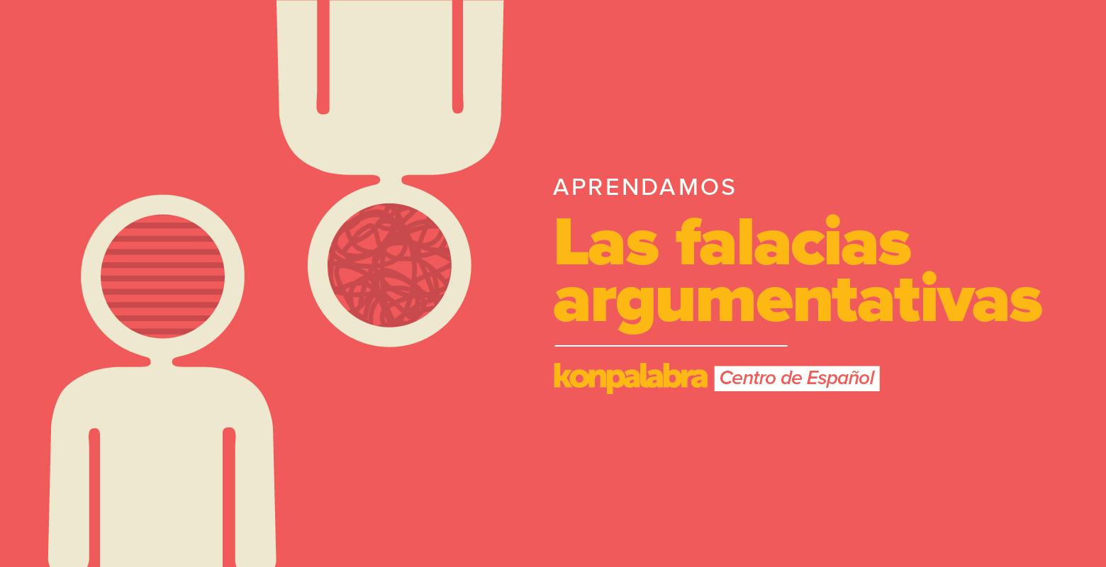 Las falacias argumentativas