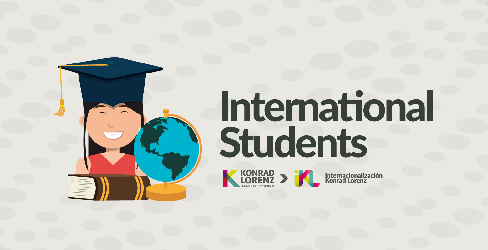 International Students (English)