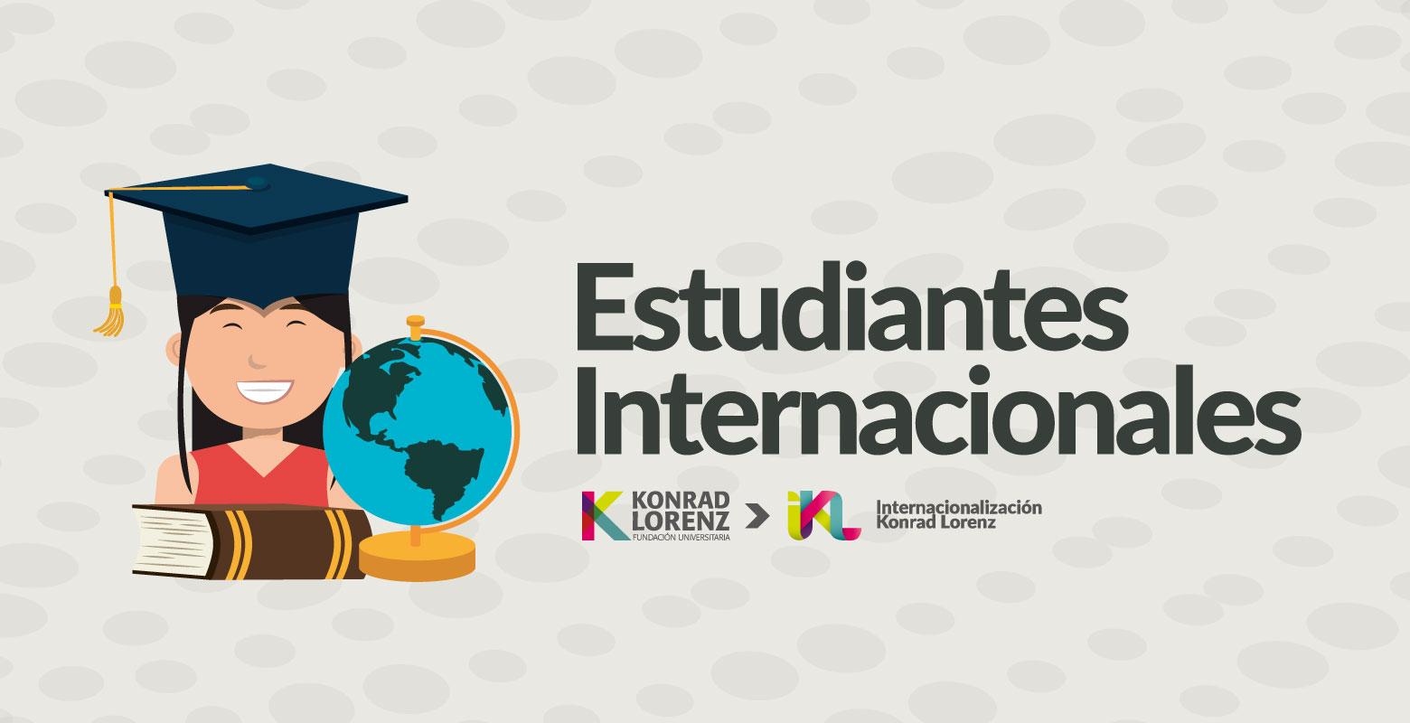 Estudiantes Internacionales (Español)