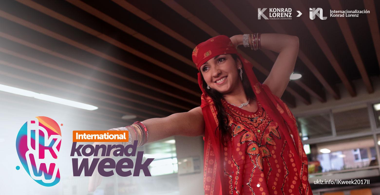 Así fue la VIII International Konrad Week