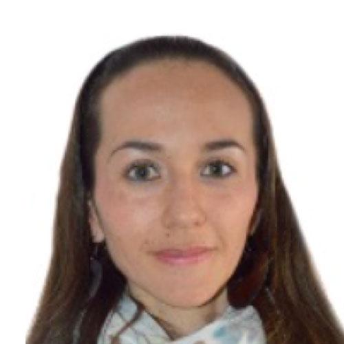 Diana Cristina Pardo Bolivar