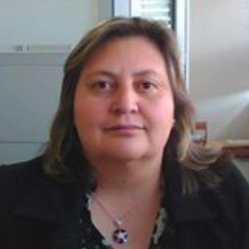 Diana Elvira Forero Rodríguez