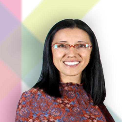 Paola Bustos Benítez