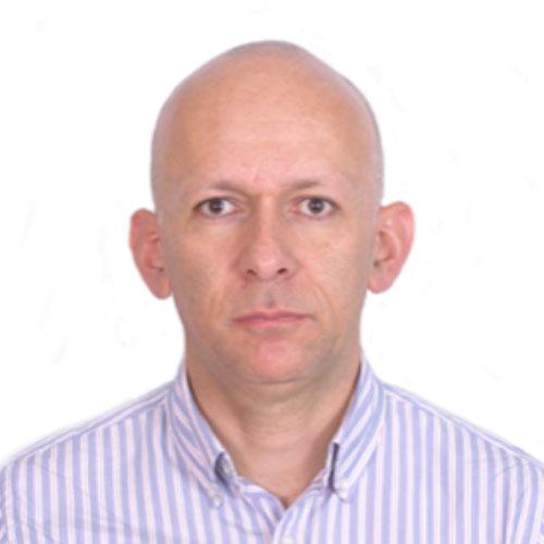 Freddy Orlando Vanegas Gómez