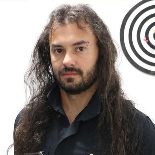 <!--10 Melo Jimenez-->Rafael Melo Jiménez