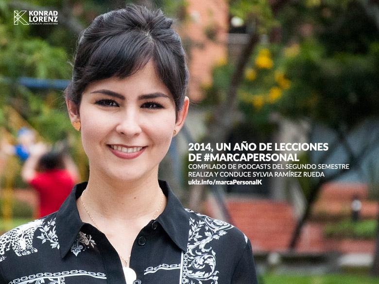 2014, un año de lecciones de #MarcaPersonal