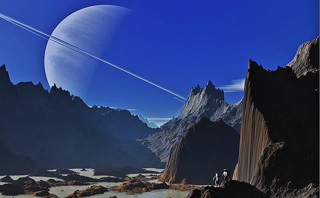 Saturn-341379_640