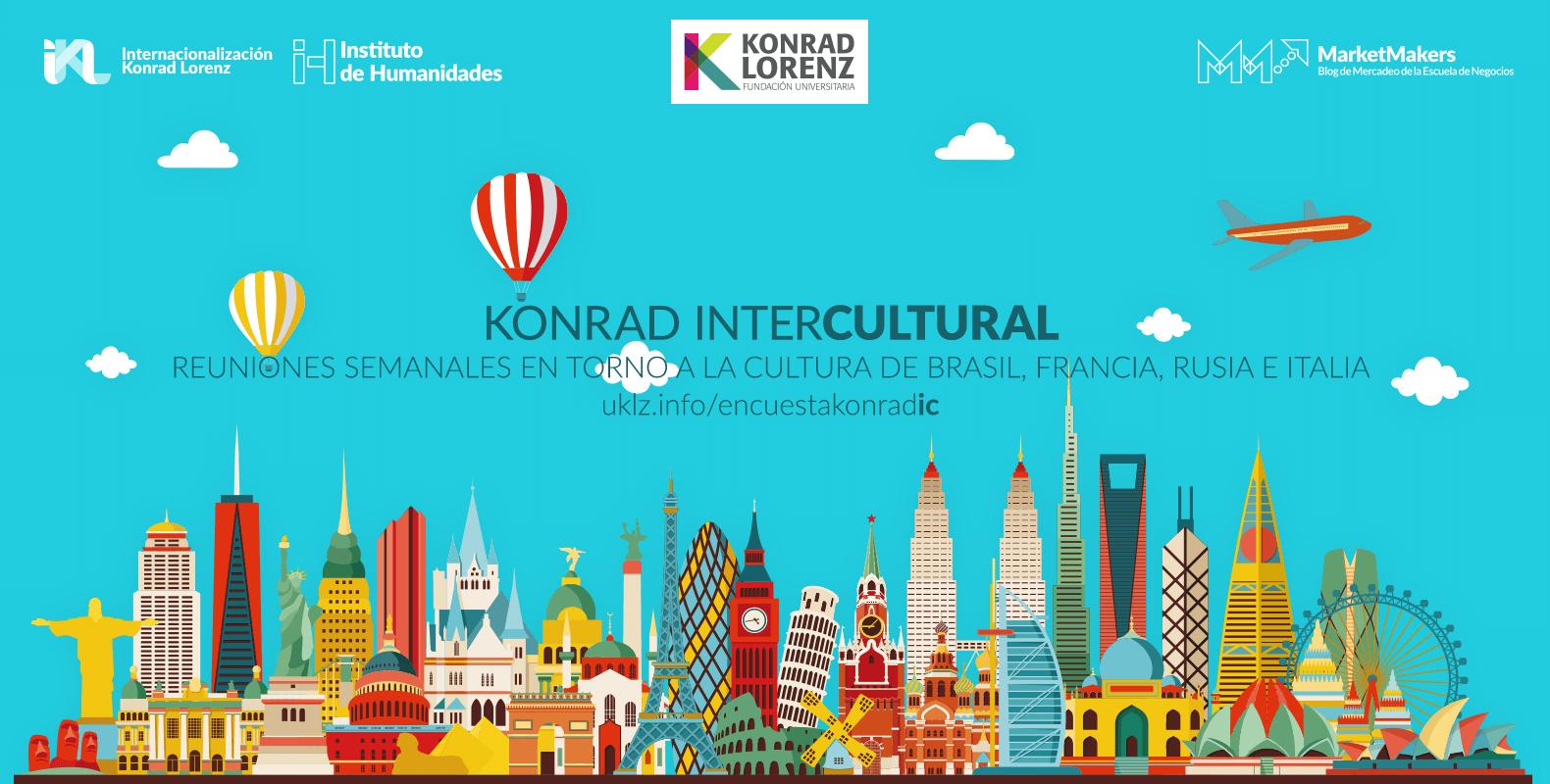 Konrad InterCultural, un impulso a la internacionalización