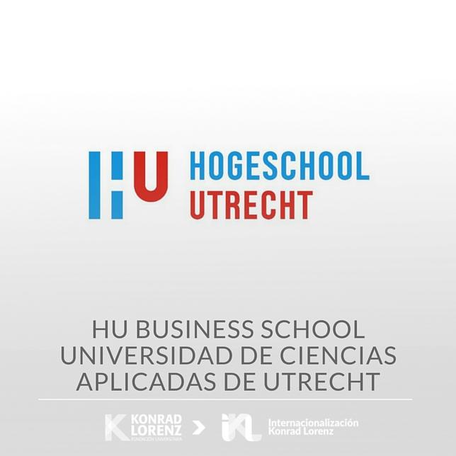 Hogeschool Utrecht: HU International
