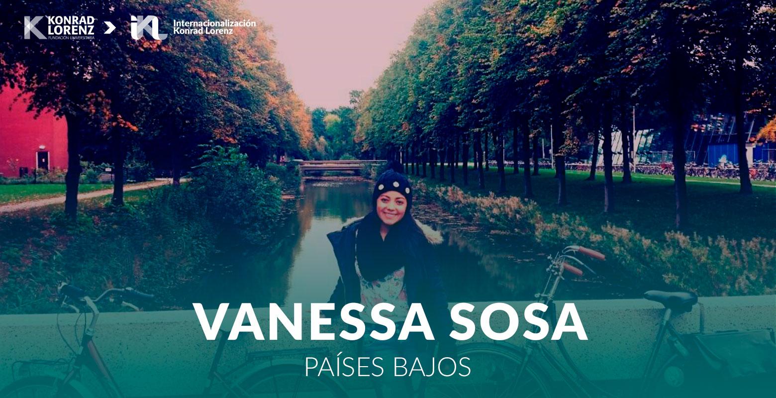 Vanessa Sosa