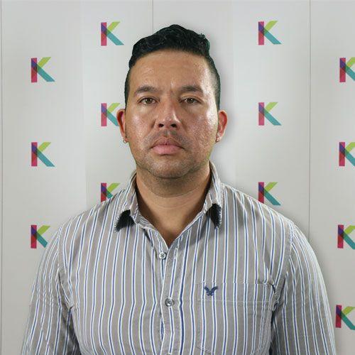 John Alexander Arredondo García