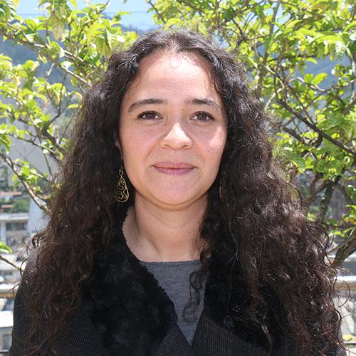 Ángela María Ruiz Gaona