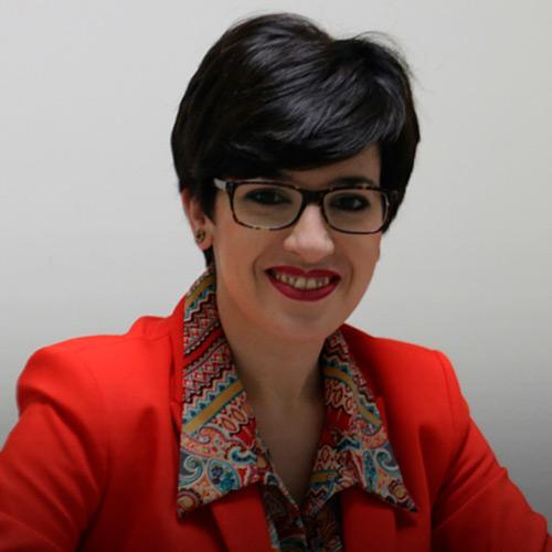 María Belén García Martín