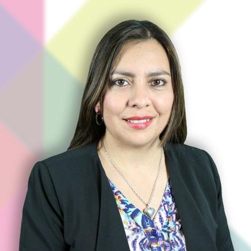 Claudia Carolina Calderón López