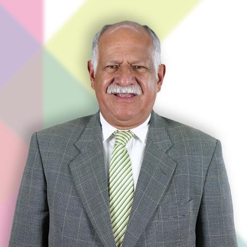 Gerardo Mendoza Cabrera