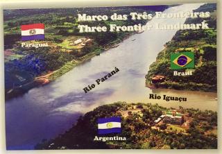 Marco de las Tres Fronteras