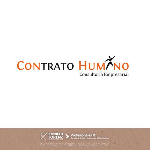 ConTrato Humano