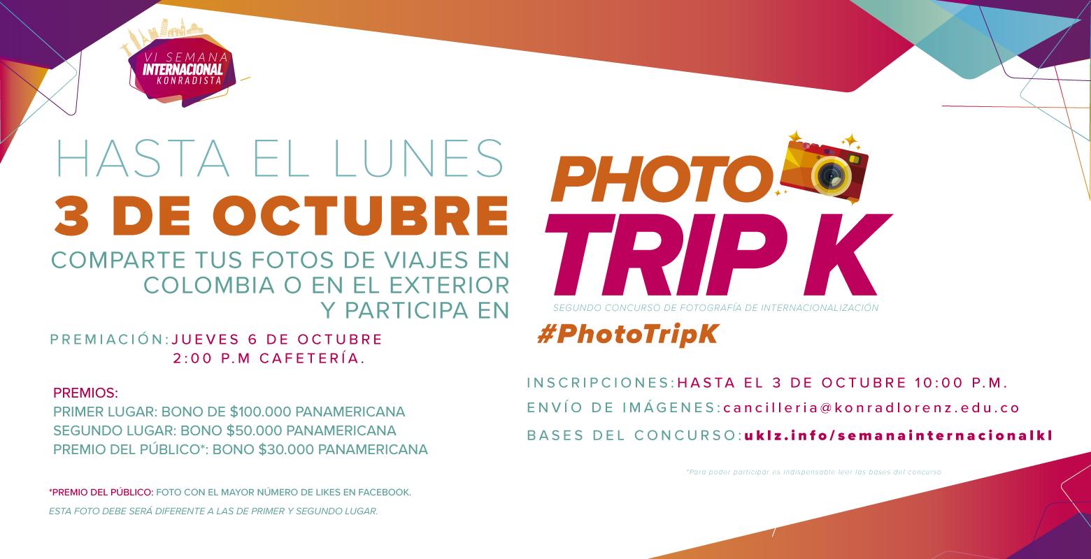 Photo Trip K