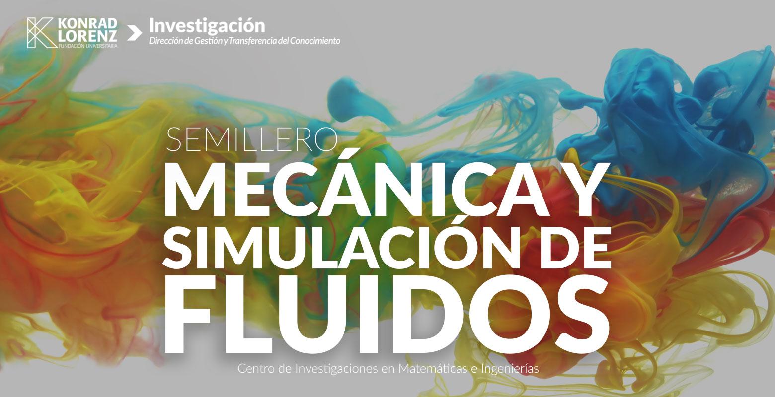 Semillero de Mecánica y Simulación de Fluidos
