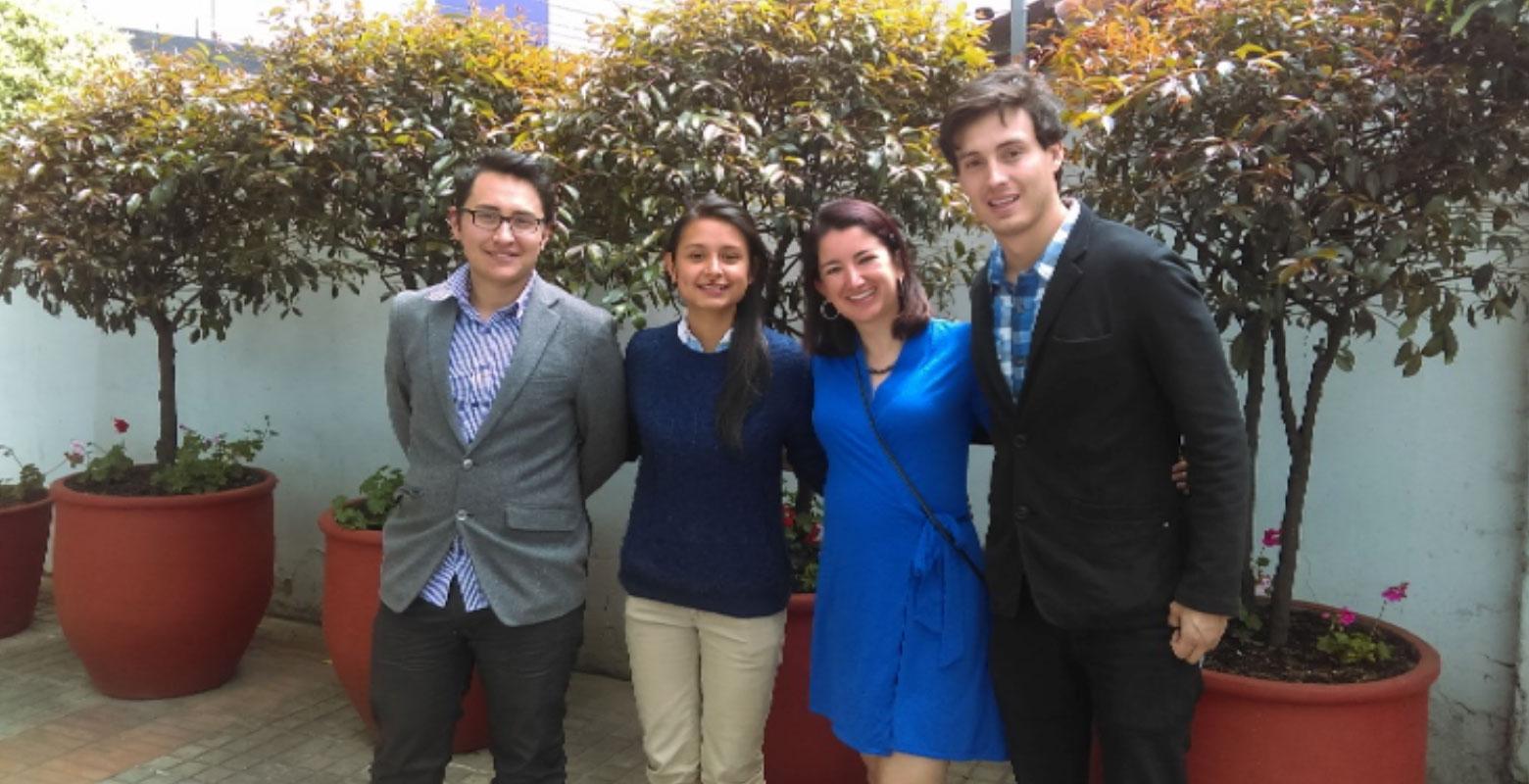 V Encuentro de semilleros de investigación y primer Encuentro De Investigadores Juan Alberto Aragón