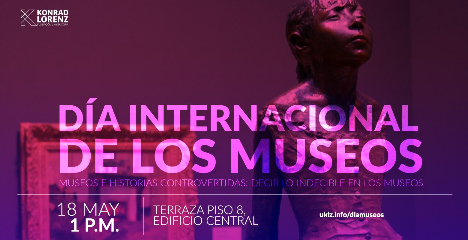 Día internacional de los museos 2017