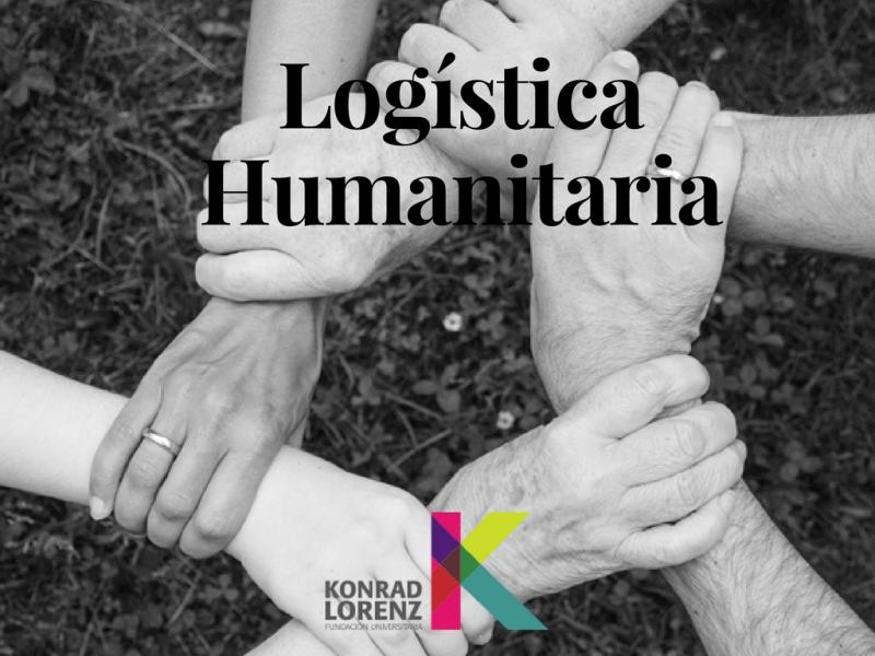 Logística humanitaria