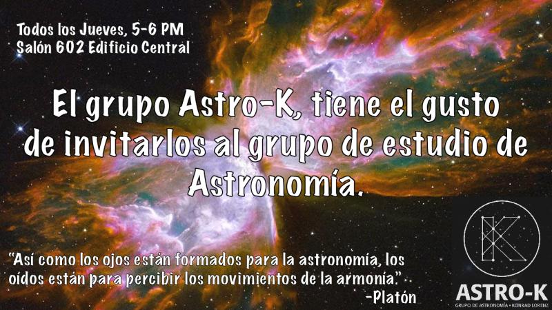 Banner Astro-K